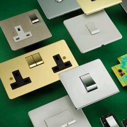 Crabtree switches & sockets