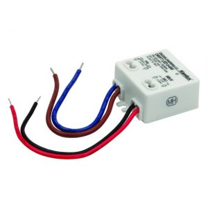 DRIFT LED Driver 12VDC 0-6W
