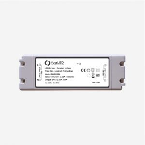 FOSS 24V 50W Dimmable Driver