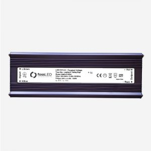 FOSS 24V 100W Dimmable Driver