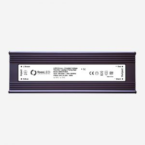 FOSS 24V 150W Dimmable Driver