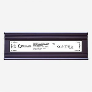 FOSS 24V 200W Dimmable Driver