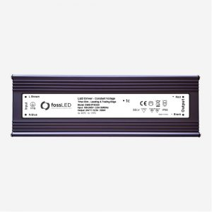 FOSS 24V 300W Dimmable Driver