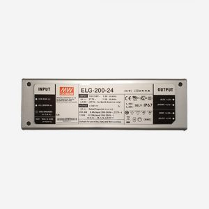 FOSS 24V 200W Non-Dimmable Driver