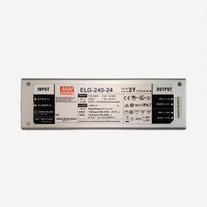 FOSS 24V 240W Non-Dimmable Driver