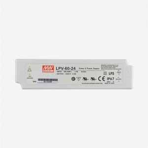 FOSS 24V 60W Non-Dimmable Driver
